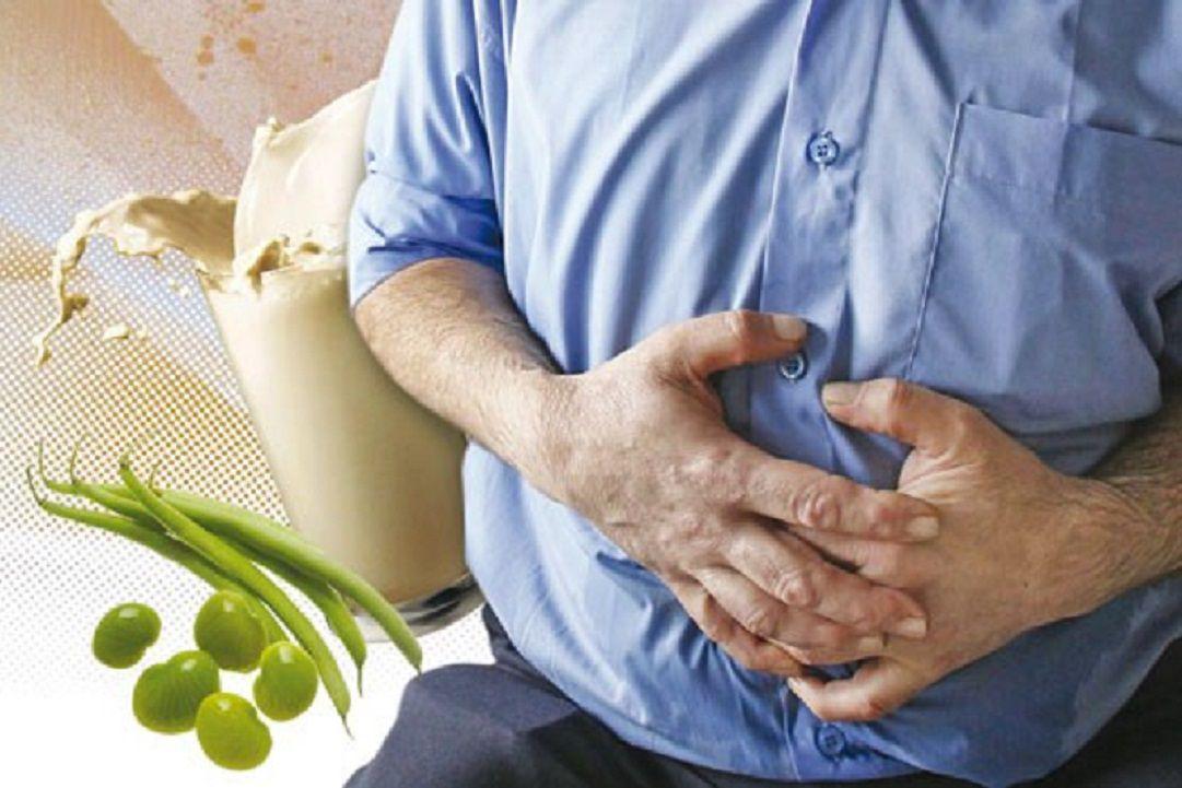 8 راهکار خانگی برای بهبود ریفلاکس اسیدی