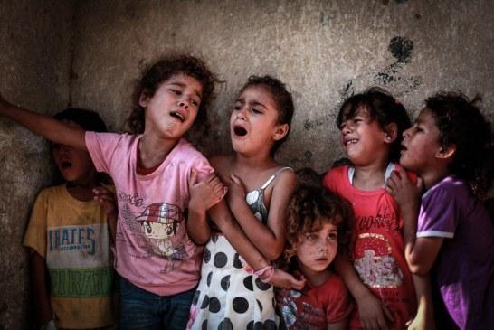 جنگی نابرابر علیه مردم و گرسنگی میلیون ها یمنی