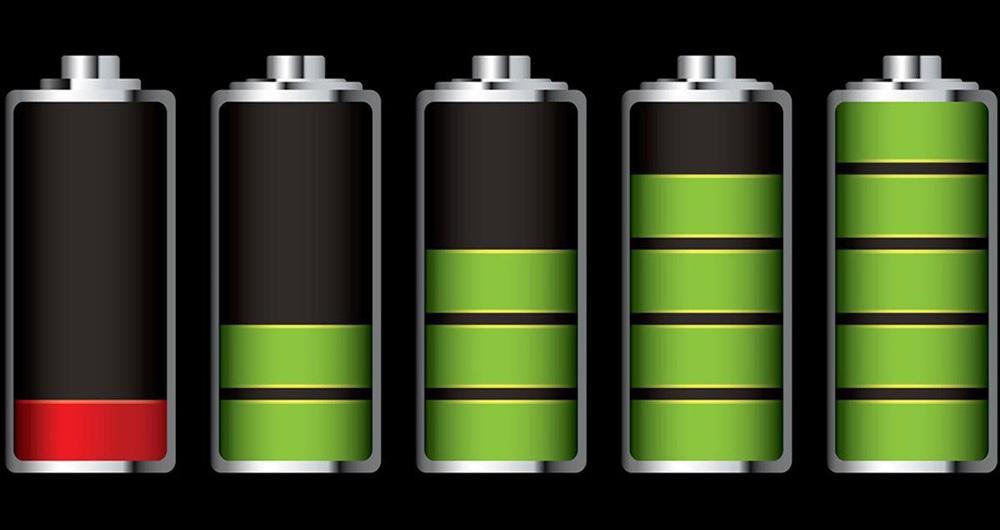 عمر باتری موبایل 4 برابر میشود