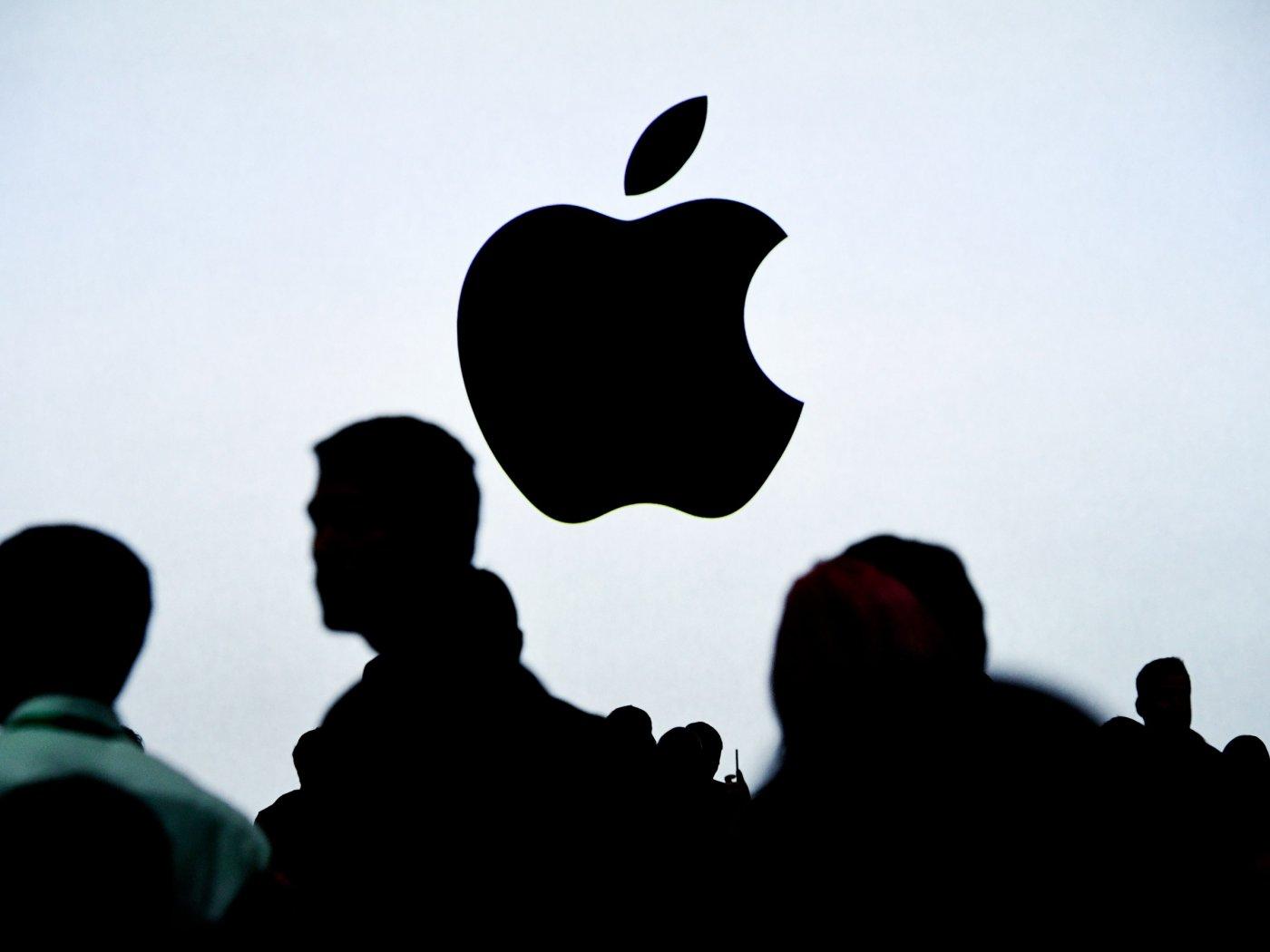 اپل با عبور از «آرامکو» ارزشمندترین شرکت جهان شد