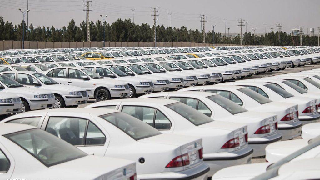 چرا خودروهای ایرانی در خارج مشتری دارند؟