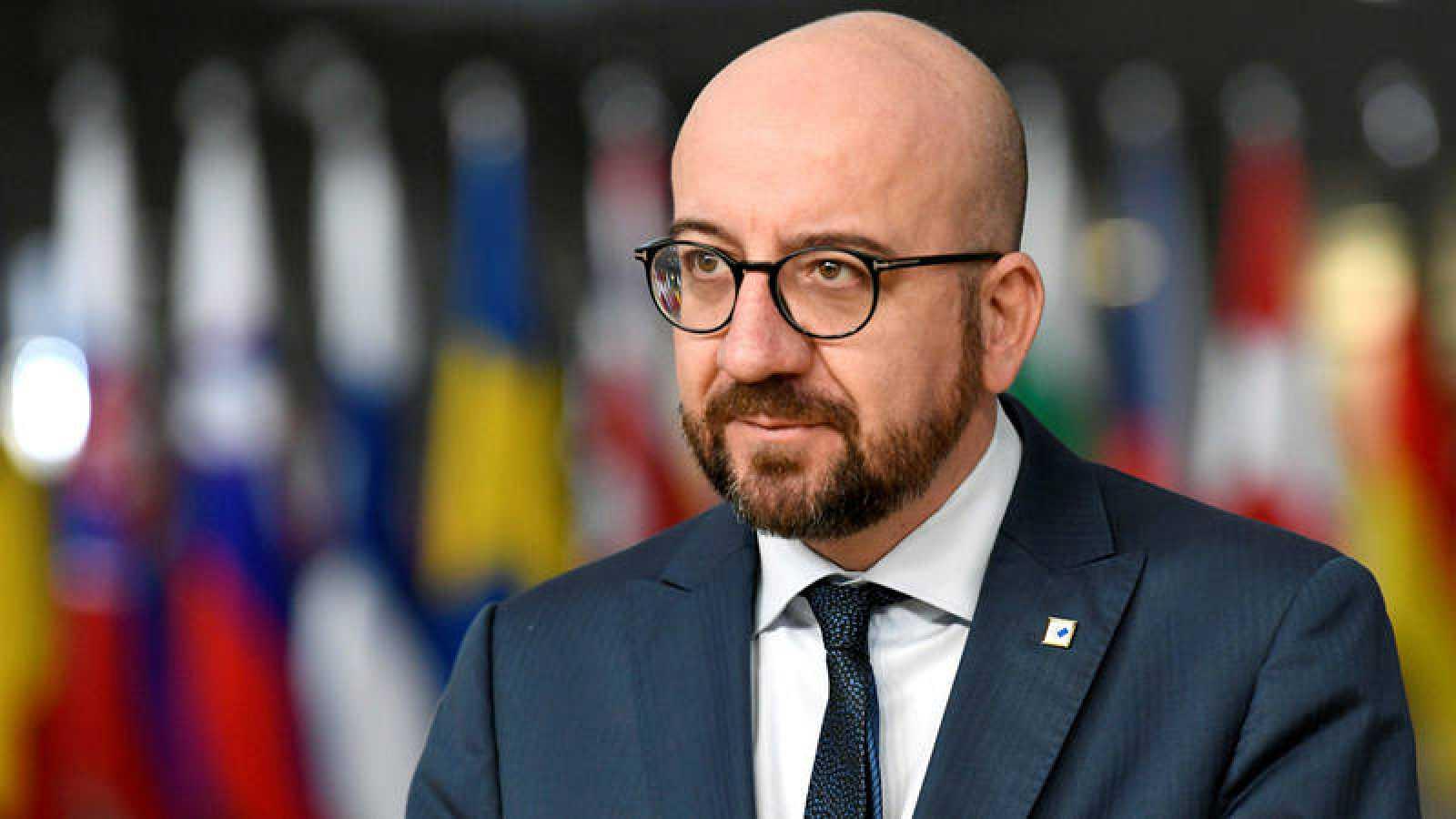 نخست وزیر بلژیک استعفا داد