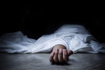 خودکشی در دانشگاه الزهرا