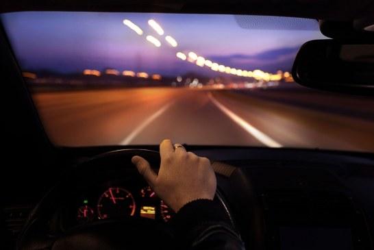 راهکارهایی برای حفظ هوشیاری در هنگام رانندگی