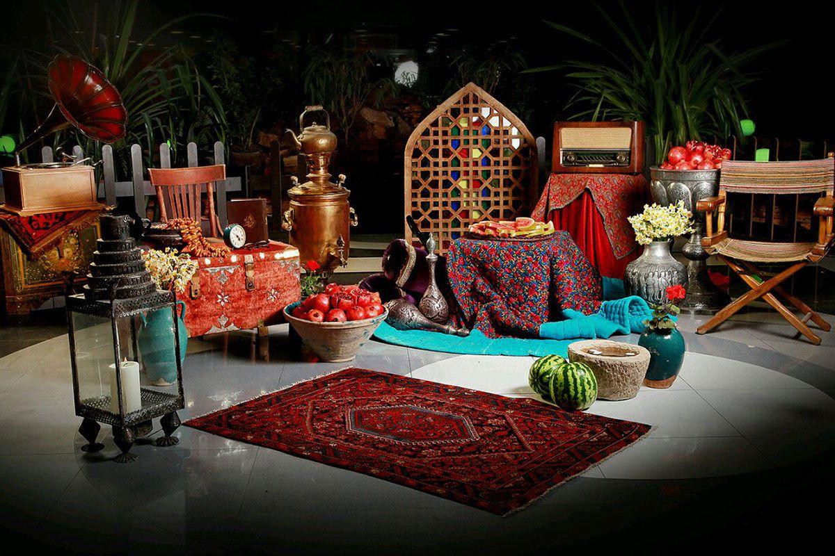 شب یلدا تاریخچه و آداب و رسوم بلندترین شب سال