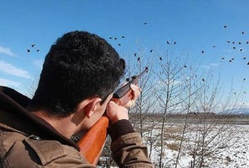 واکنش محیط زیست تهران به استقبال شکارچیان از مجوزهای تازه