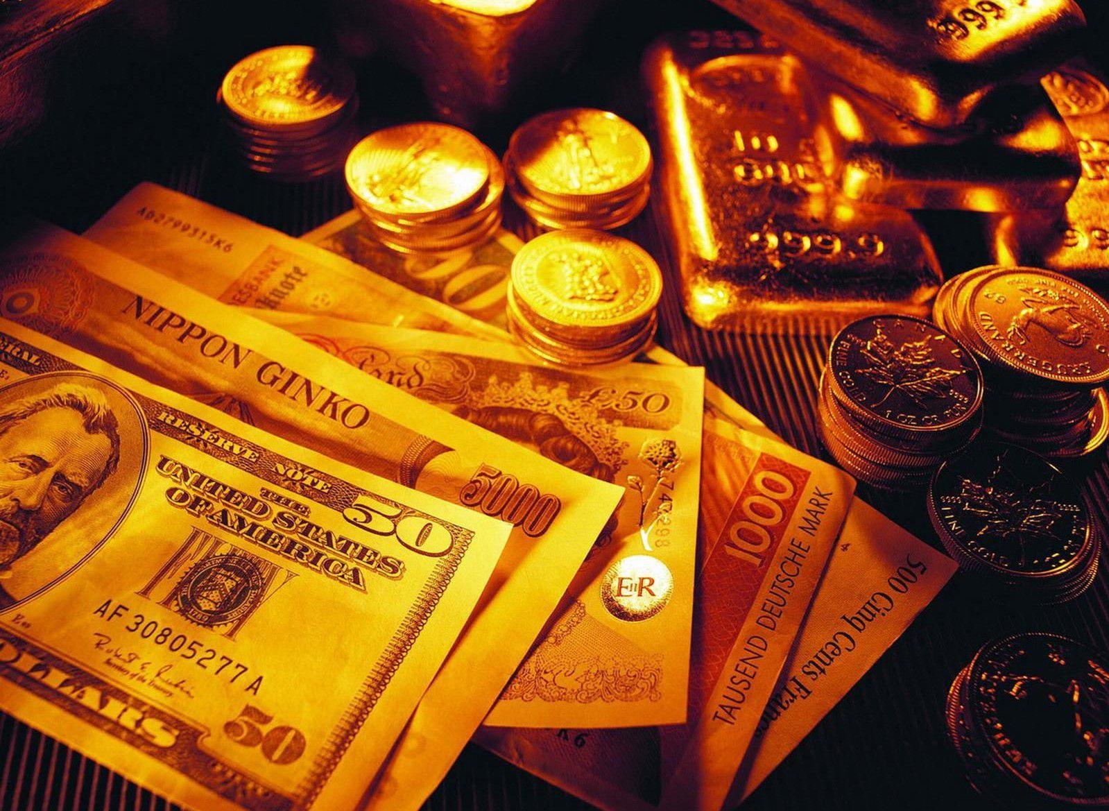 قیمت سکه، طلا و ارز ۹۹.۰۹.۰۲