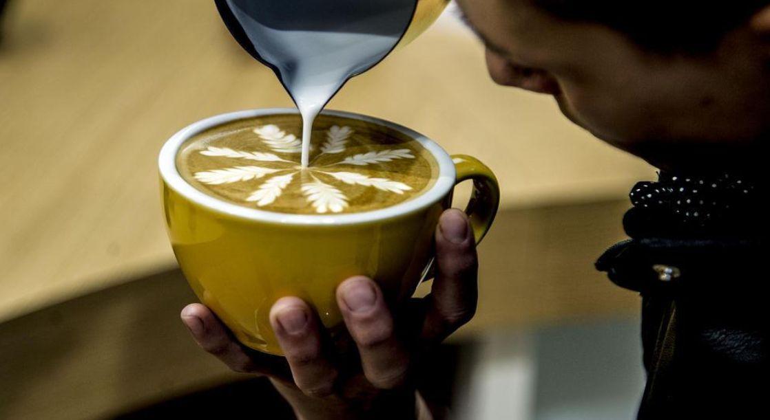 جشنواره قهوه در میلان + تصویر