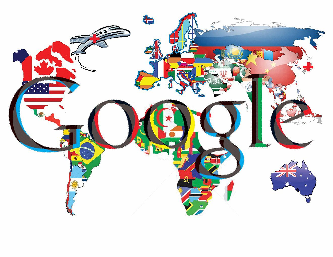 لوگوی گوگل تغییر کرد + تصویر