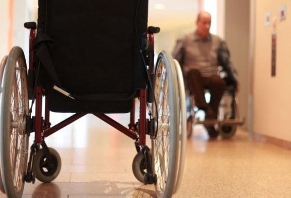 معلولیت محدودیت می آورد!