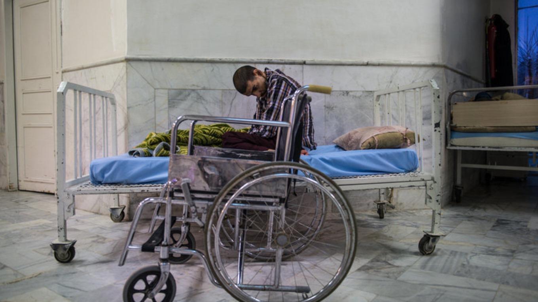 مراکز غیر دولتی معلولان تعطیل می شود؟