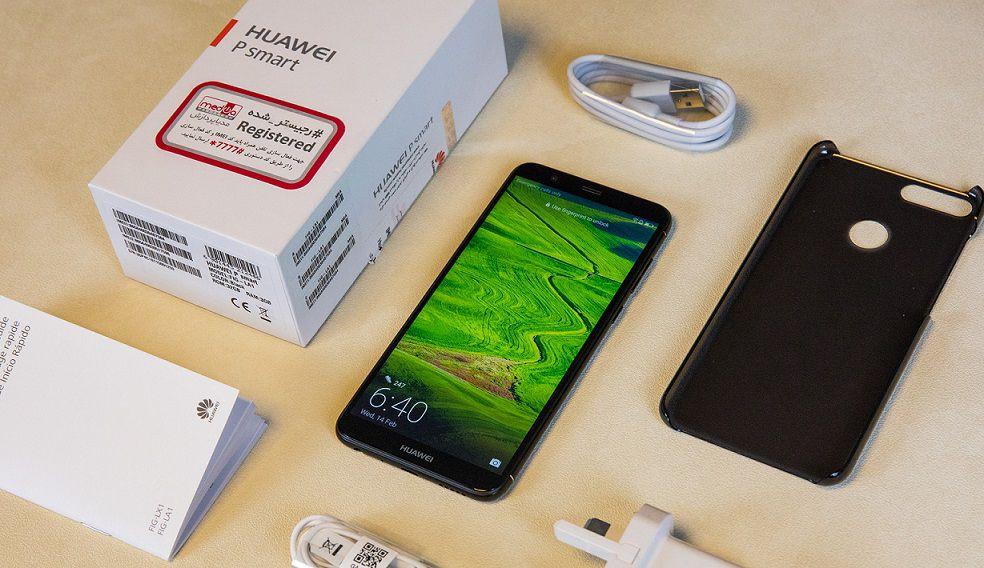 جدیدترین قیمت گوشیهای هواوی در بازار + جدول