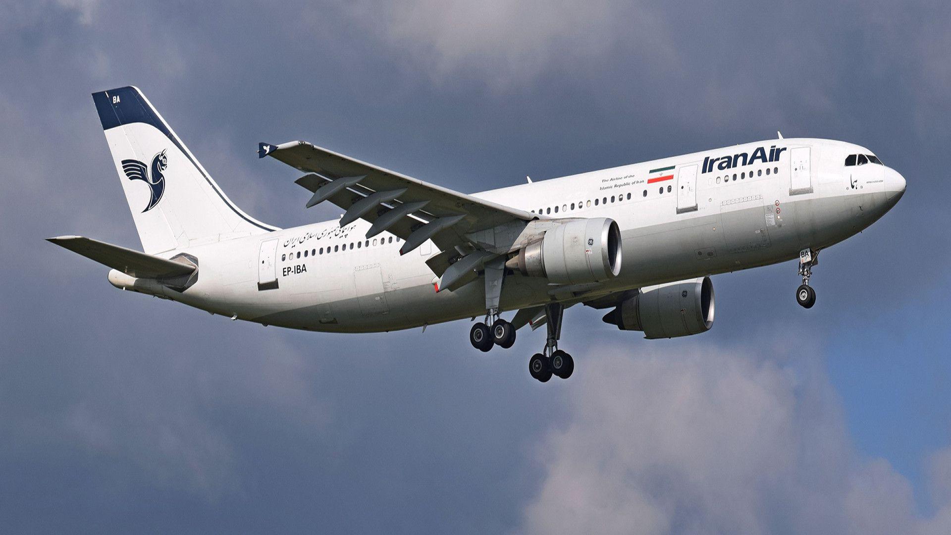 اکثر کشورهای اروپایی، ترکیه و لبنان به هواپیماهای ایرانی سوخت نمیدهند