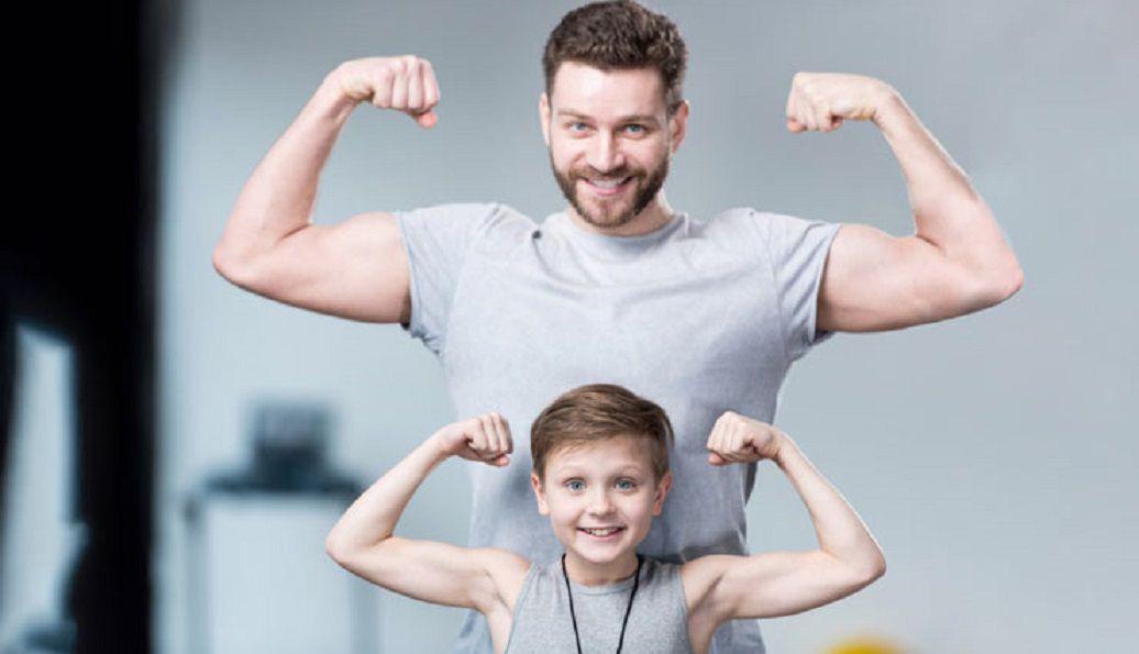 50 ماده غذایی برای تقویت توستسترون در مردان + اینفوگرافی