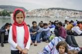 کشورهایی که میزبان بیشترین تعداد پناهجویان هستند