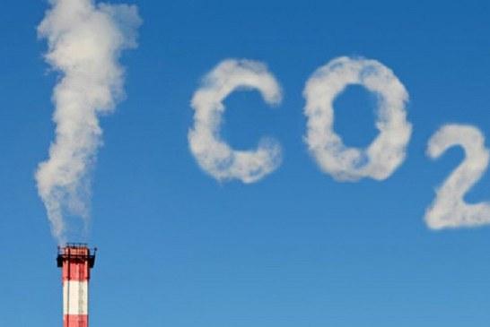 آمارهای تاملبرانگیز از انتشار فزاینده دی اکسید کربن + اینفوگرافی
