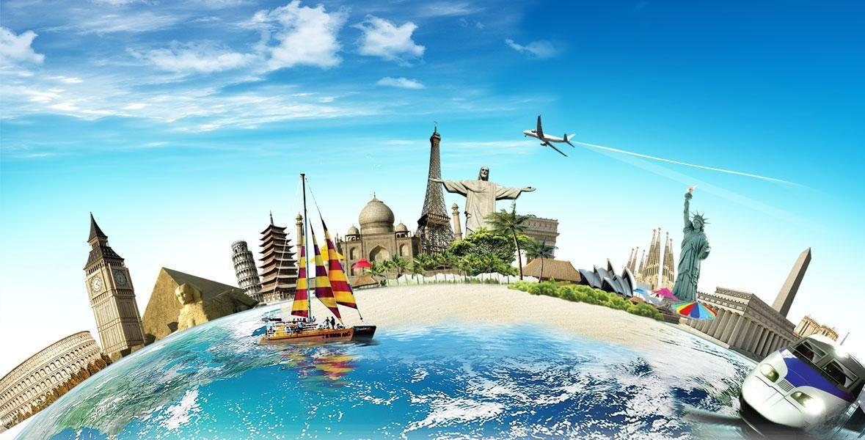 صنعت گردشگری کدام کشورها در دوران کرونا آسیب دید؟ + اینفوگرافیک