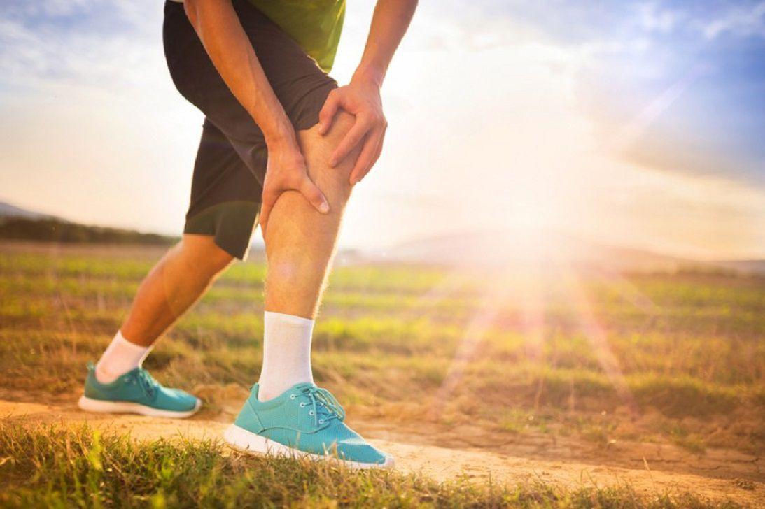 بهترین روش برای رفع گرفتگی عضلات بعد از ورزش