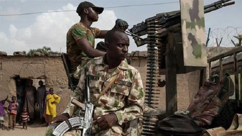 جنایت جدید گروه تروریستی بوکوحرام در نیجریه