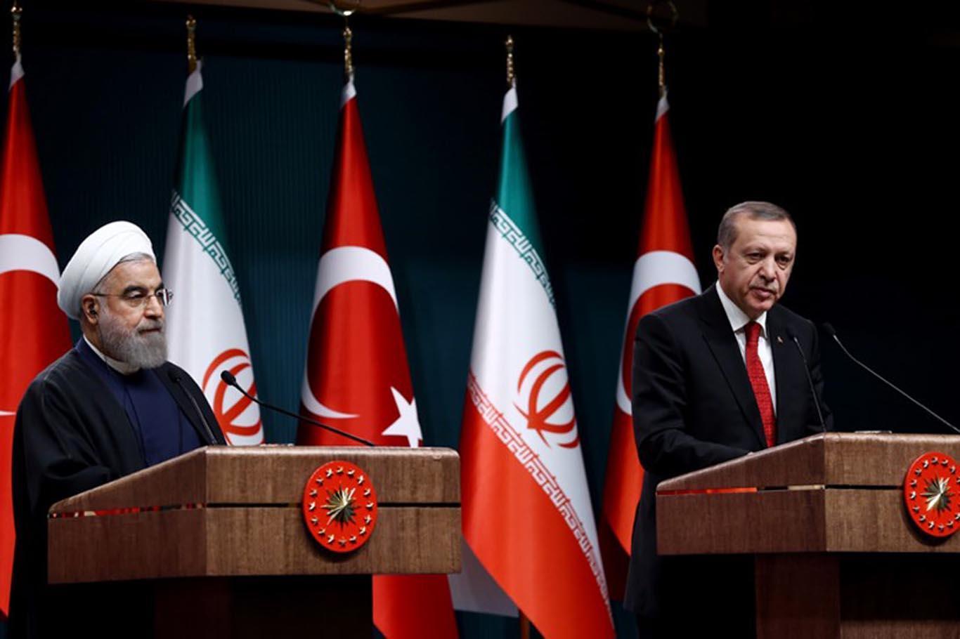 روابط دو کشور باید در شان ظرفیتهای بزرگ همکاری در ایران و ترکیه باشد