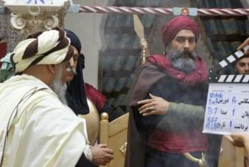 تصویربرداری فیلم ضد استعماری احمد بای پایان یافت