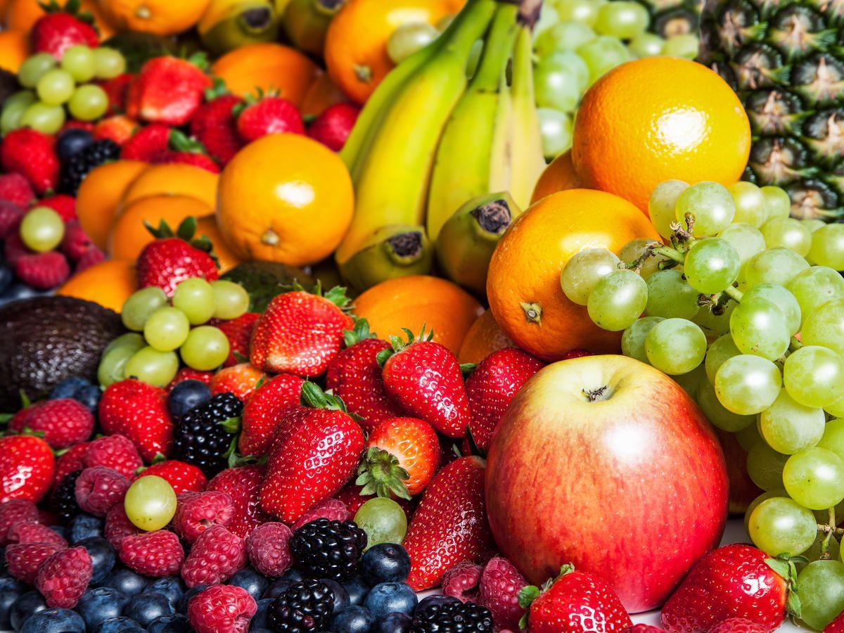 یک ترفند ساده و فوری برای شستن میوه ها مخصوص تنبل ها