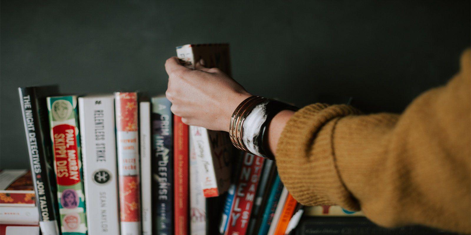 پرفروشترین کتابهای جهان را بشناسید