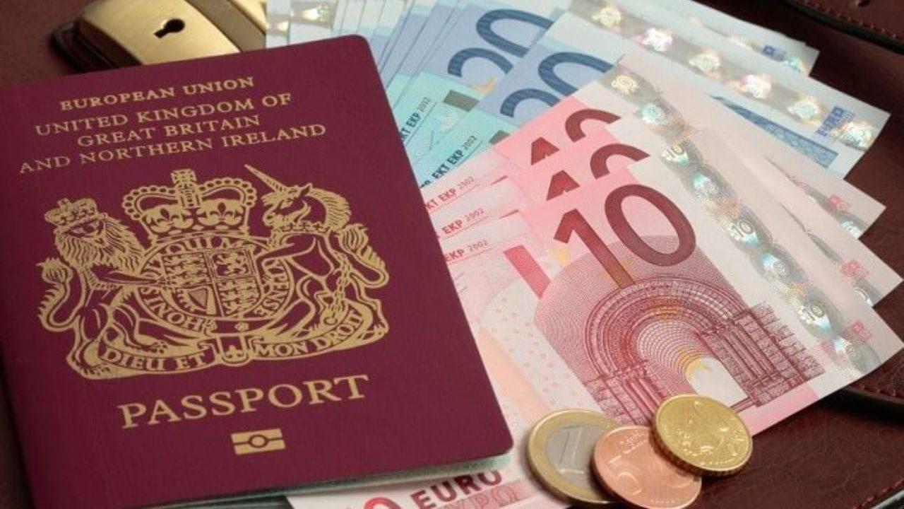 یوروی مسافرتی در آستانه ۱۳ هزار تومان
