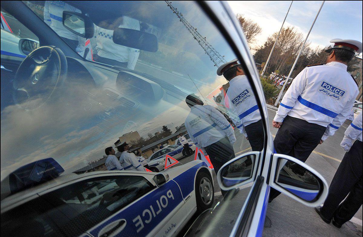 مدارک مورد نیاز جهت اعتراض به قبوض جرایم رانندگی + جزییات