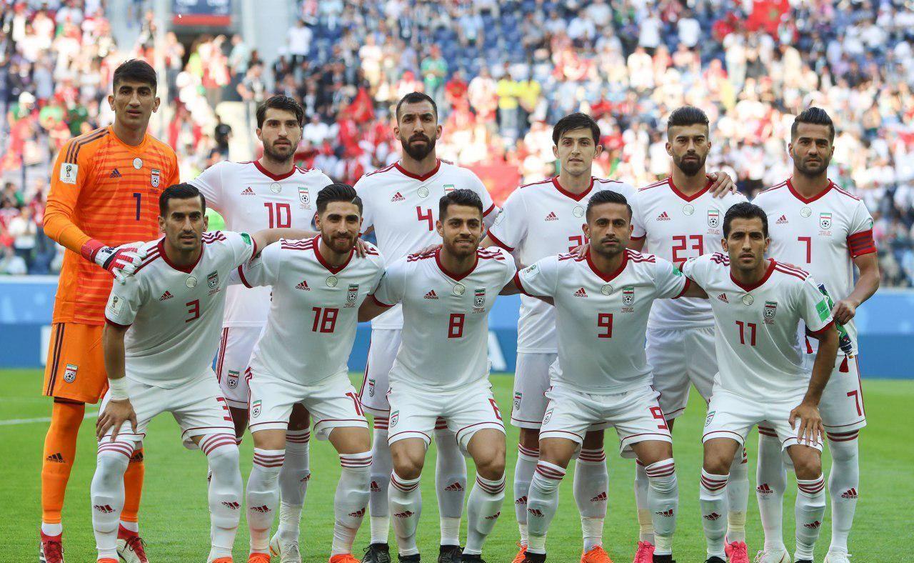 ایران همچنان اول آسیا و ۲۲ جهان