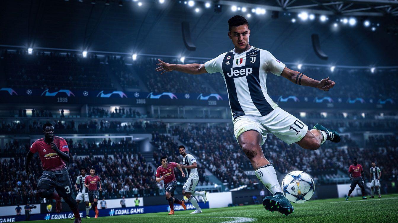 خبر خوب برای فوتبالدوستان؛ آپدیت FIFA 19 منتشر شد