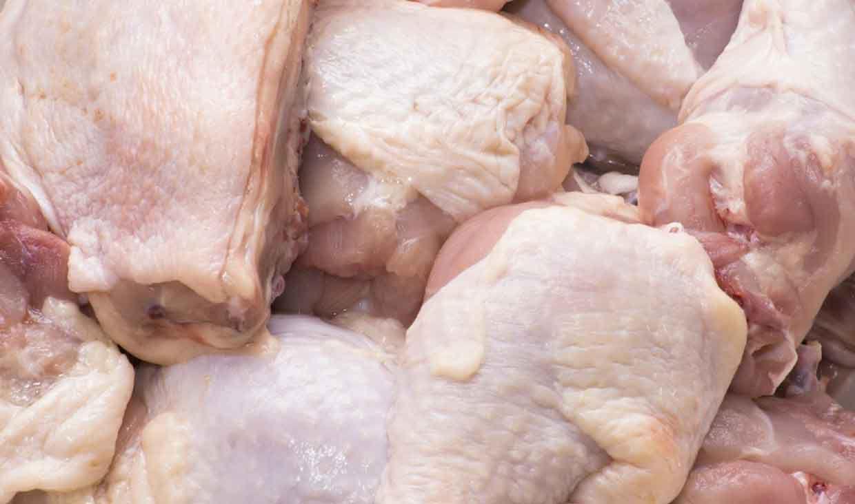 قیمت هرکیلوگرم مرغ به ۱۳۶۰۰ تومان رسید