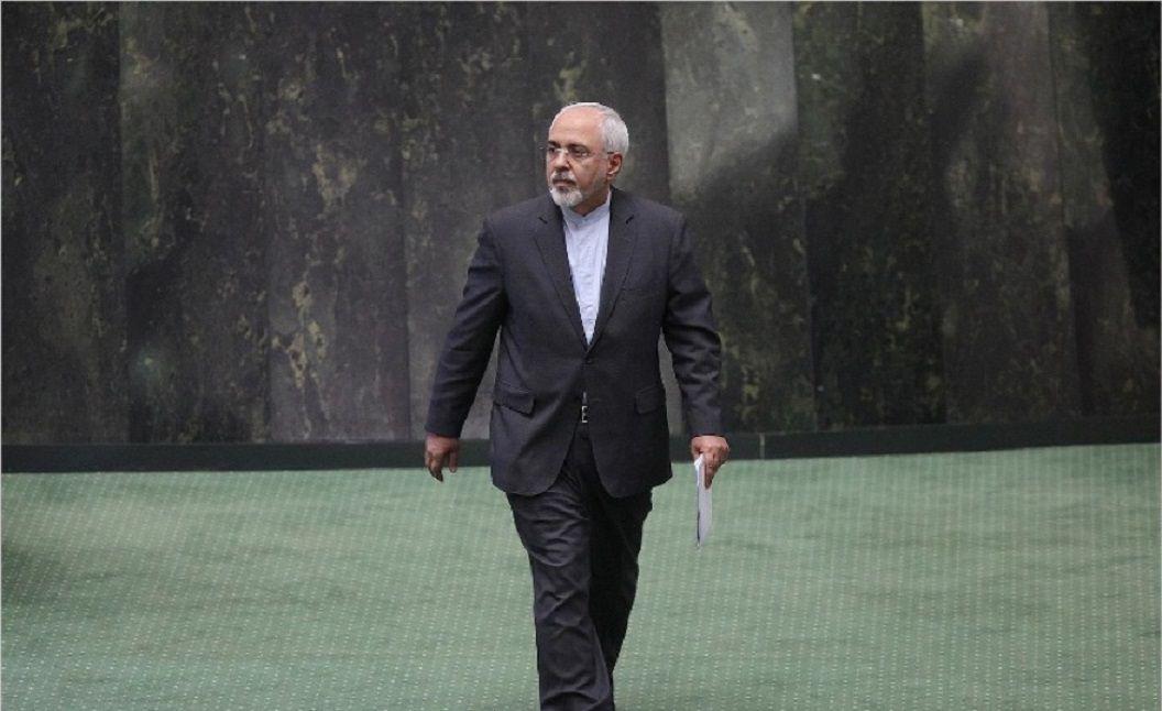 طرح استیضاح وزیر امور خارجه از حد نصاب خارج شد