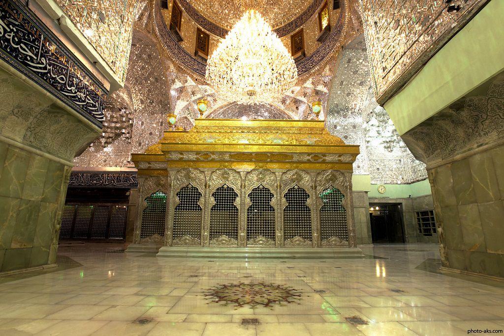 آیا دعا در زیر قبه امام حسین (ع) برآورده میشود؟