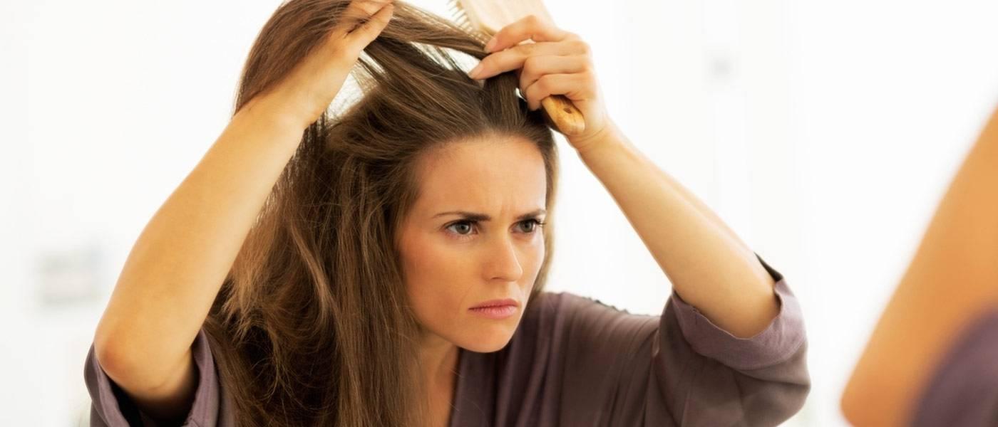 ۸ پیام سلامت از مو