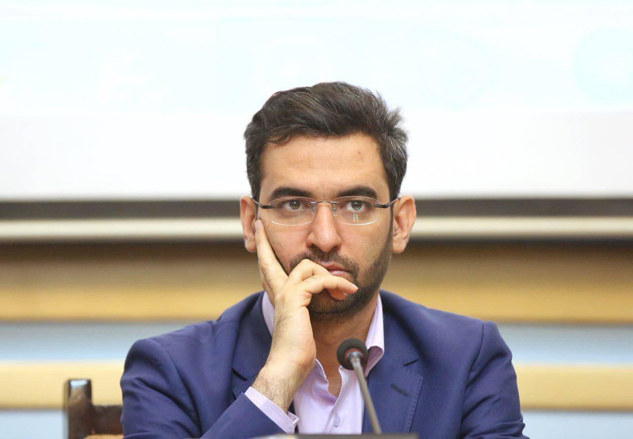 درخواست وزارت ارتباطات برای رفع فیلتر توییتر