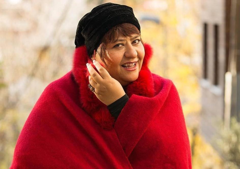 مجوز حضور دوباره «رابعه اسکویی» در فعالیتهای هنری صادر شد