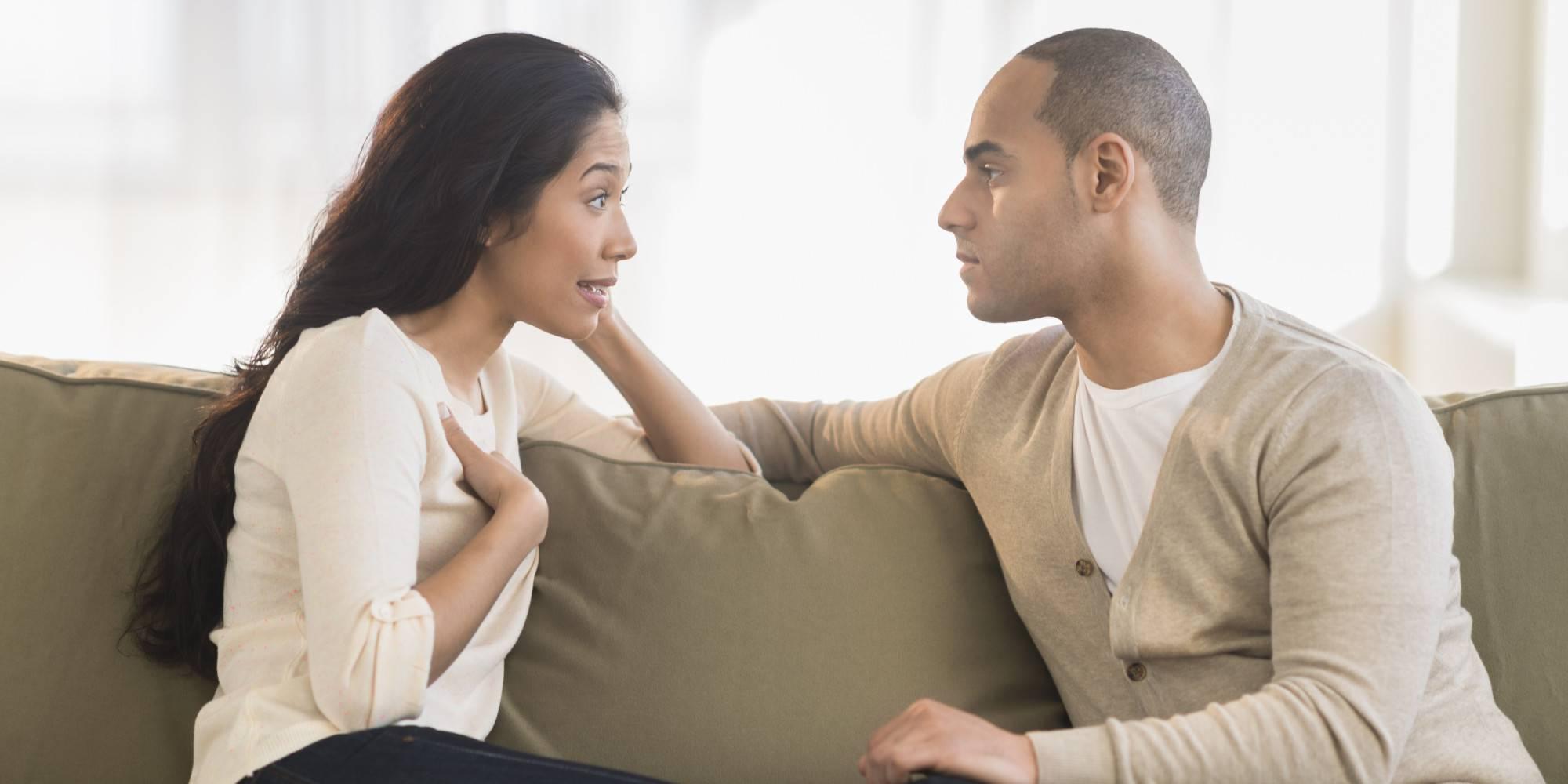 چهار مرحله کوری عاطفی که زوجین را از یکدیگر دور می کند را بشناسید