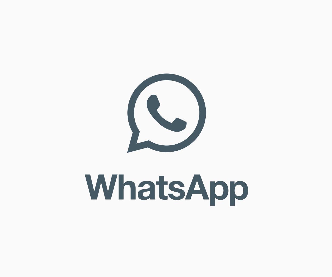 اعمال محدودیت واتس اپ برای ارسال پیام انبوه