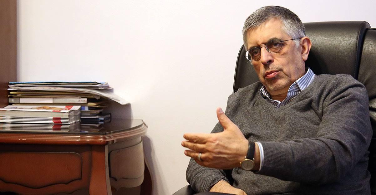 کرباسچی بازداشت شد