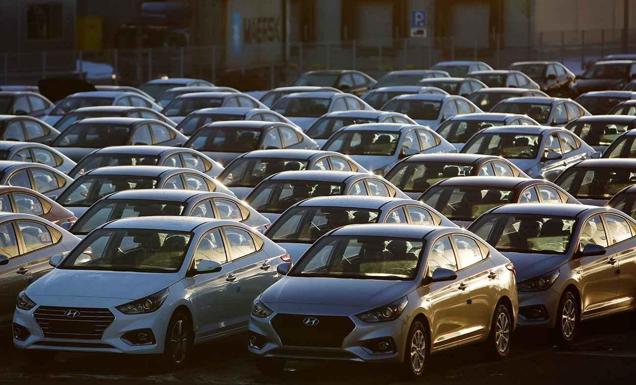 تکلیف ۱۱۰۰ دستگاه خودروی فاقد ثبت سفارش چیست؟