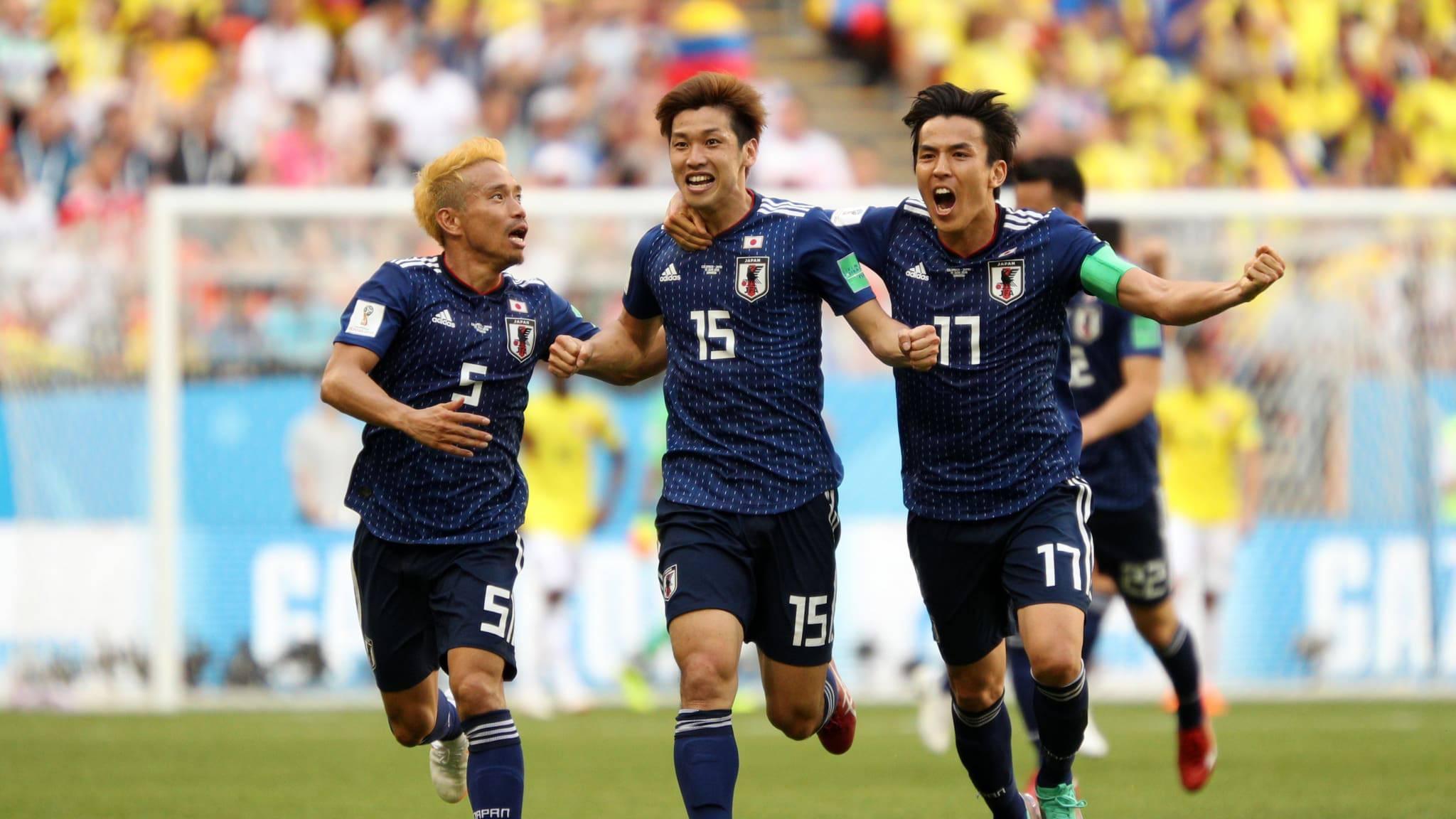 ایران صفر – ژاپن ۳ قهرمانی برای آسیا ۴۷ ساله شد
