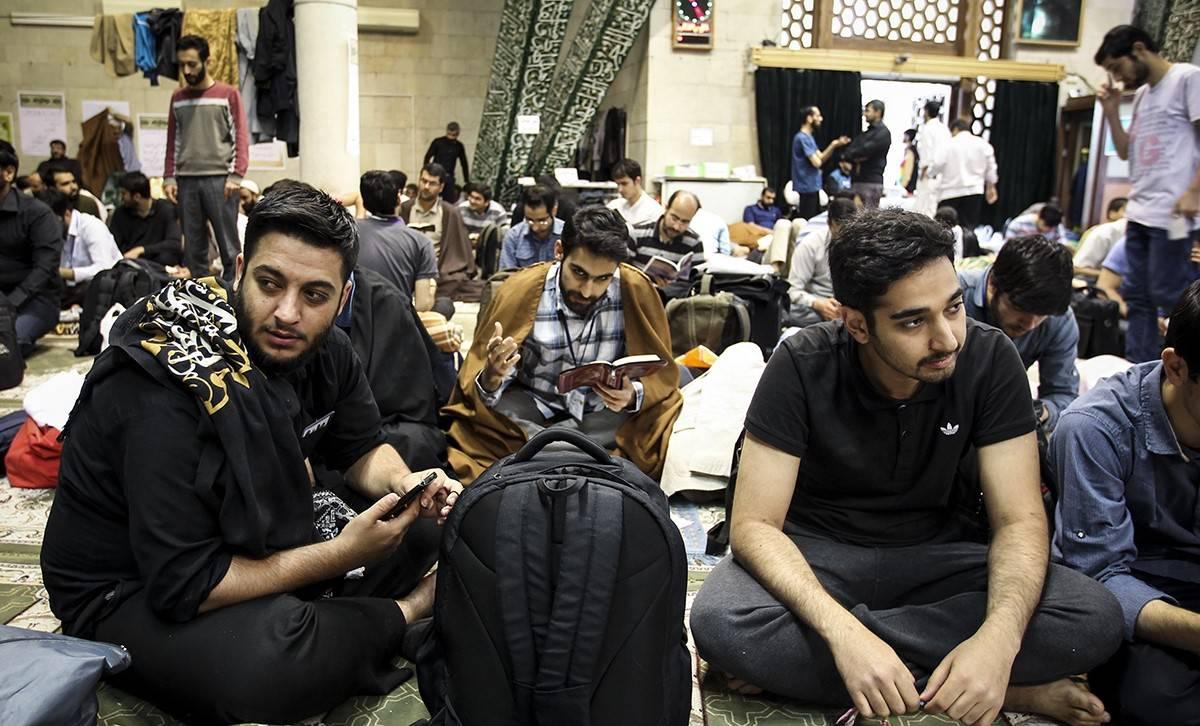 آغاز ثبتنام اعتکاف دانشگاه تهران از امروز + لینک ثبت نام