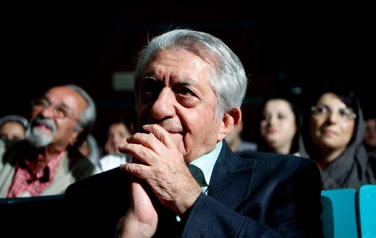 بزرگداشت آقای بازیگر در سی و هفتمین جشنواره فیلم فجر