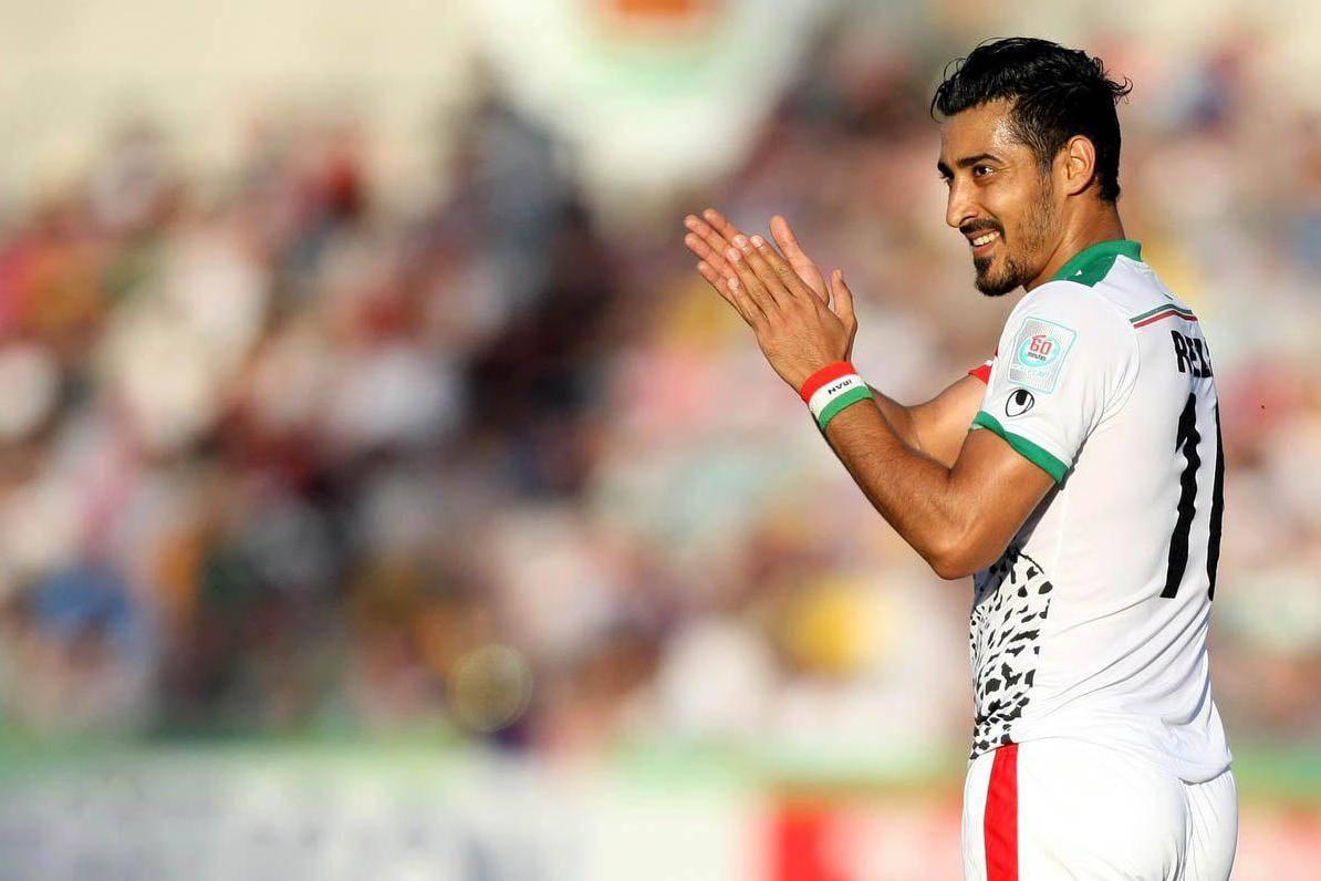 قوچاننژاد در یک قدمی تیم استرالیایی و لیگ قهرمانان آسیا