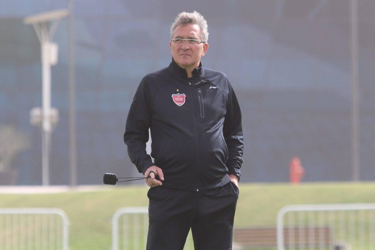 واکنش برانکو به احتمال پیشنهاد سرمربیگری تیم ملی