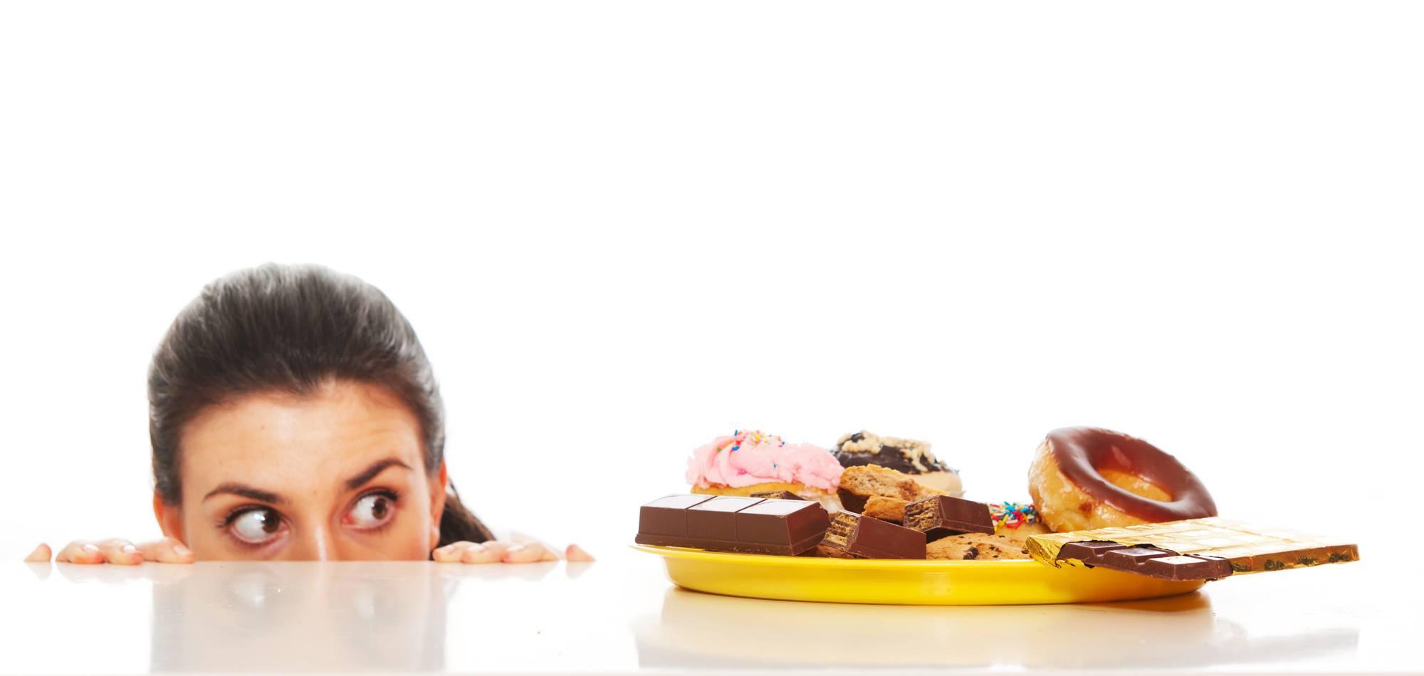 اعتیاد غذایی و راهکارهای غلبه بر آن
