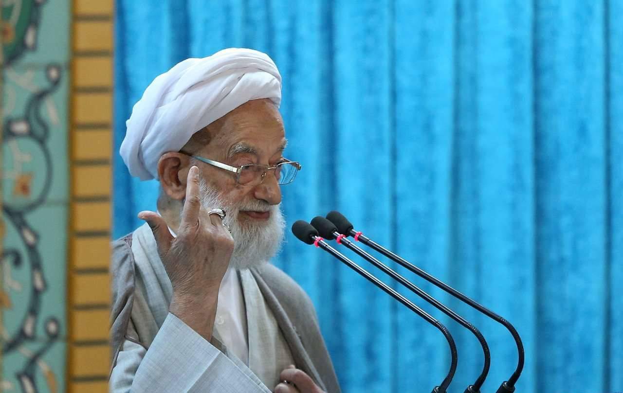 امامی کاشانی: نظام شاهنشاهی از نظام آلوده سعودی بدتر بود