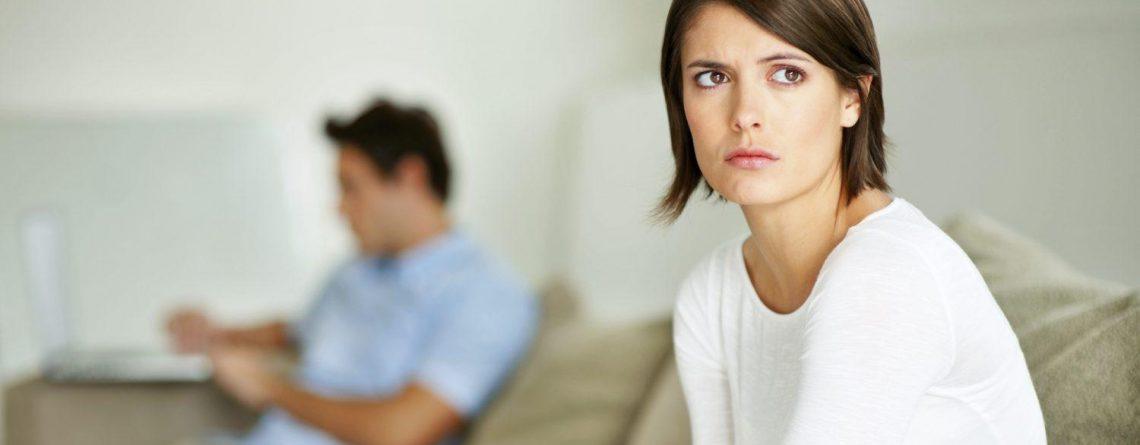 نحوه برخورد با همسری که نمی تواند بچه دار شود