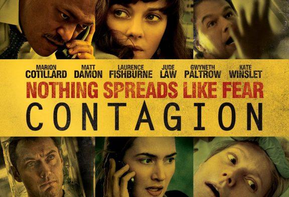 نگاهی به شباهتهای شیوع ویروس کرونا با اتفاقات فیلم Contagion